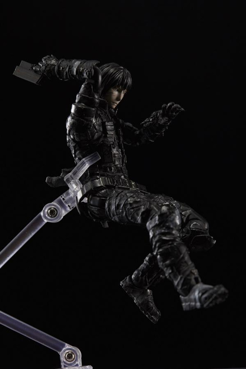 BLAME! ~ 1/12 Killy Action Figure