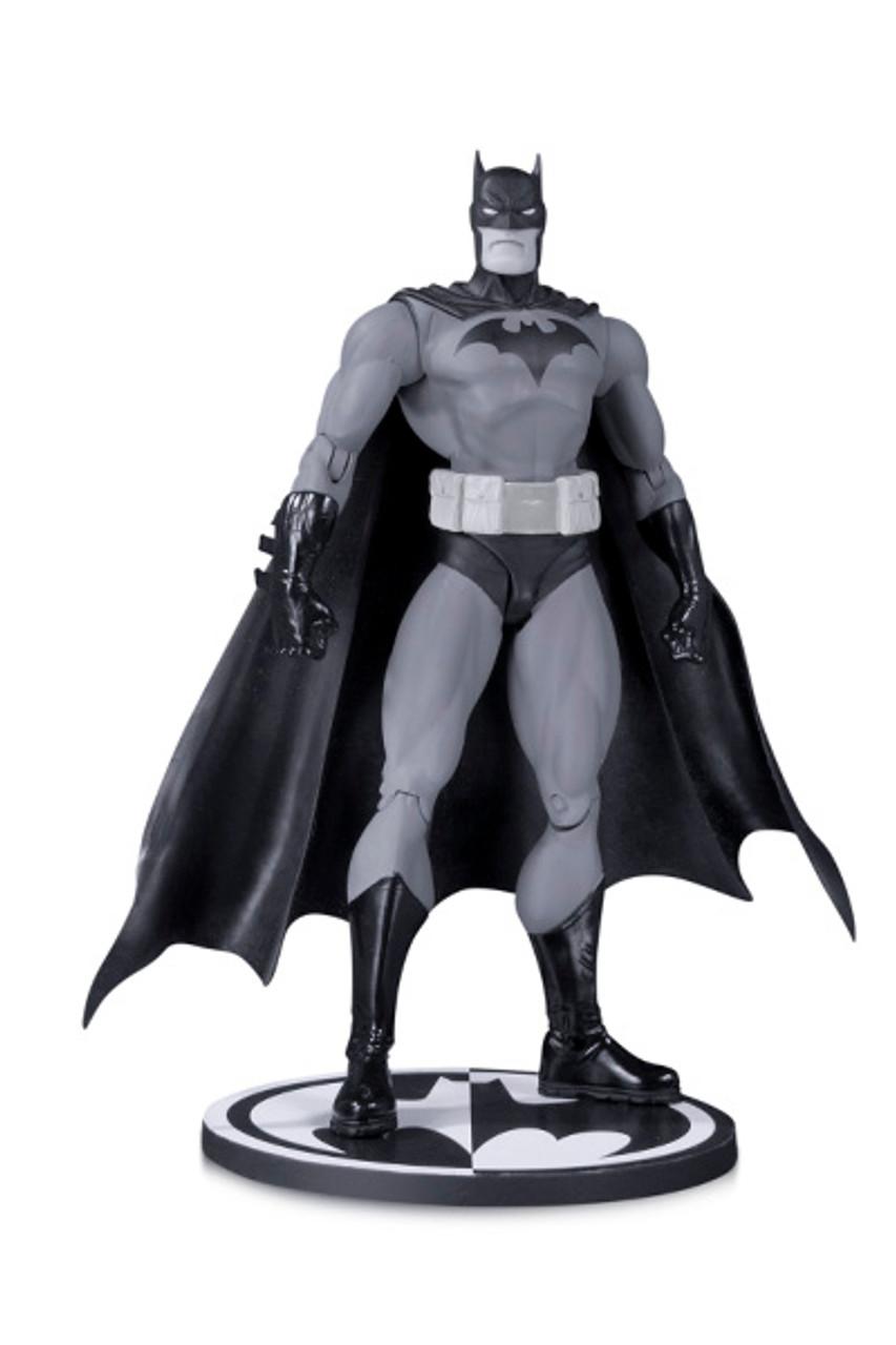 DC Collectibles ~ Batman ~ Black & White  by Jim Lee