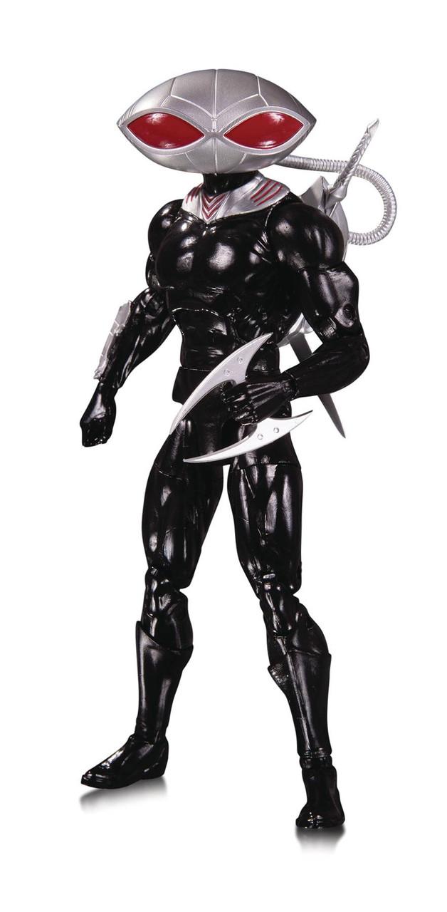 DC Collectibles ~ Black Manta