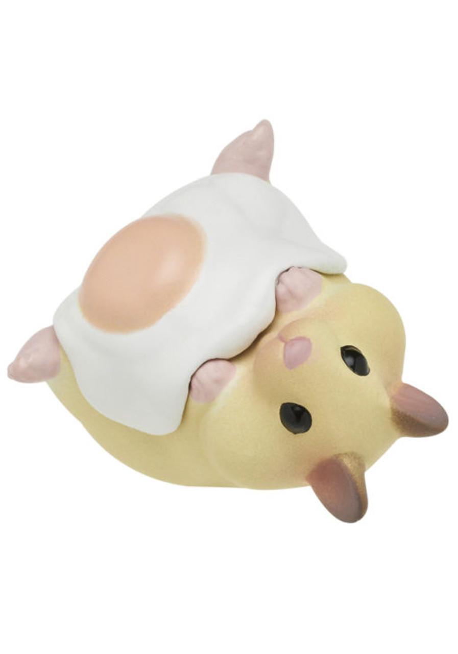 Blind Box ~ Hamster 'N Egg  2 ~ 1 of 6 Random Figurines