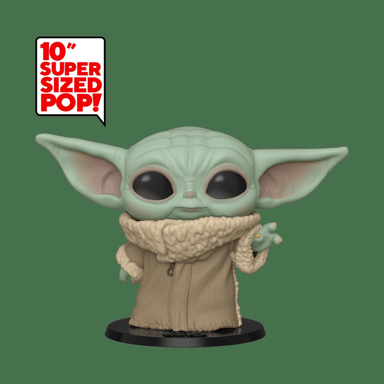 POP! Star Wars ~ The Mandalorian ~ The Child (10 Inch )#369