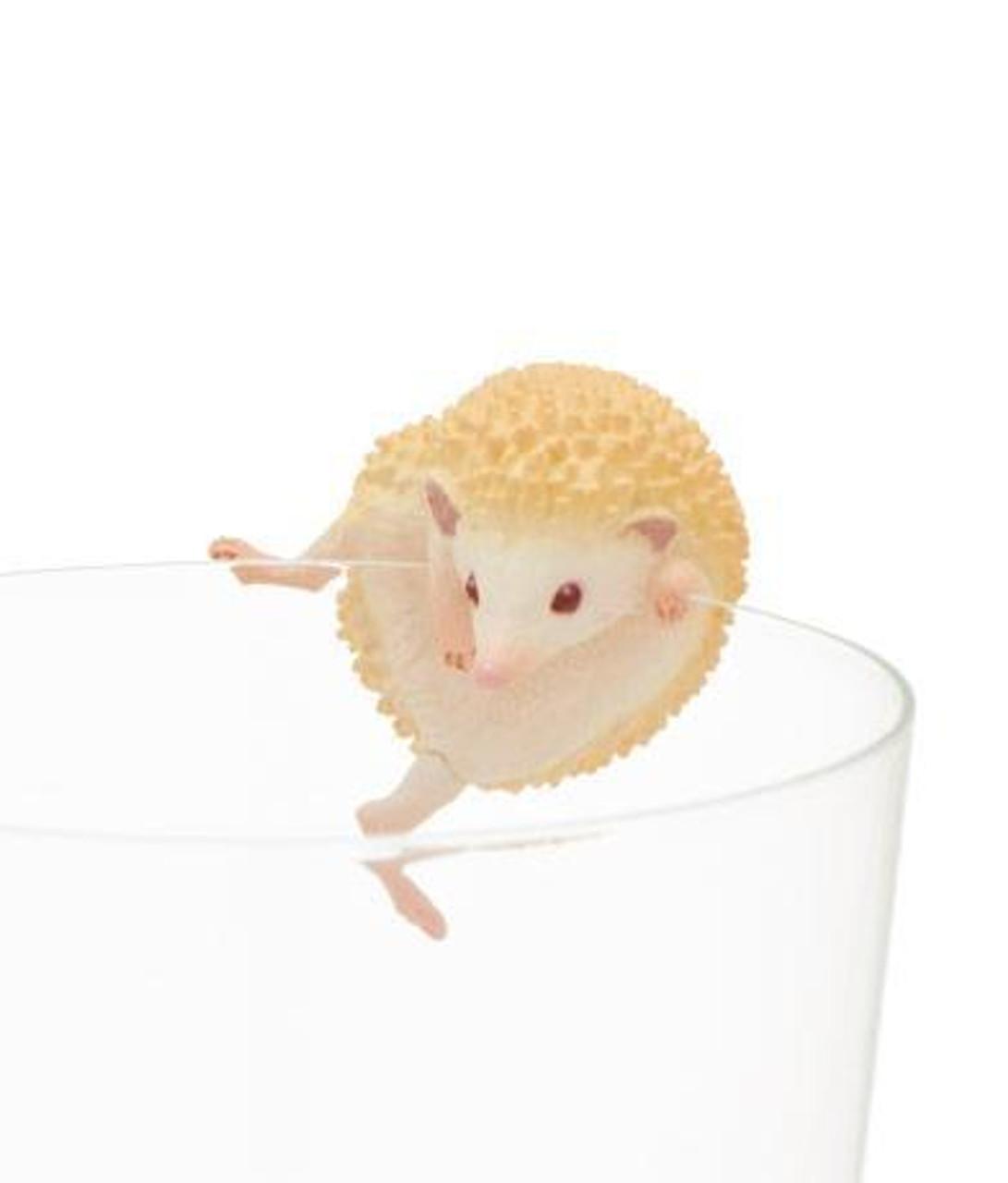 Blind Box ~ Hedgehog ~ Includes 1 of 8  Figurines