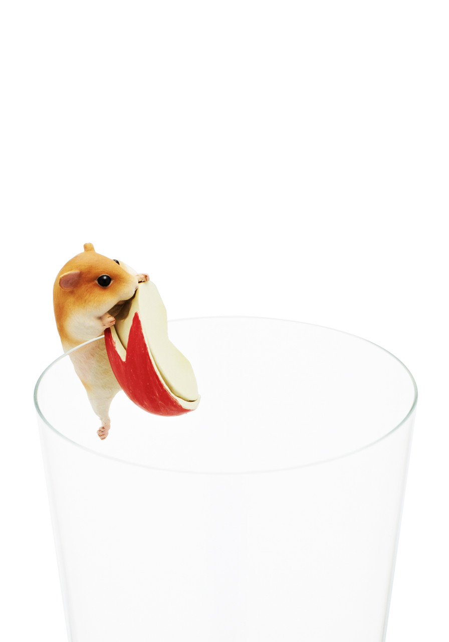 Blind Box ~ Hamster ~ Includes 1 of 8  Figurines