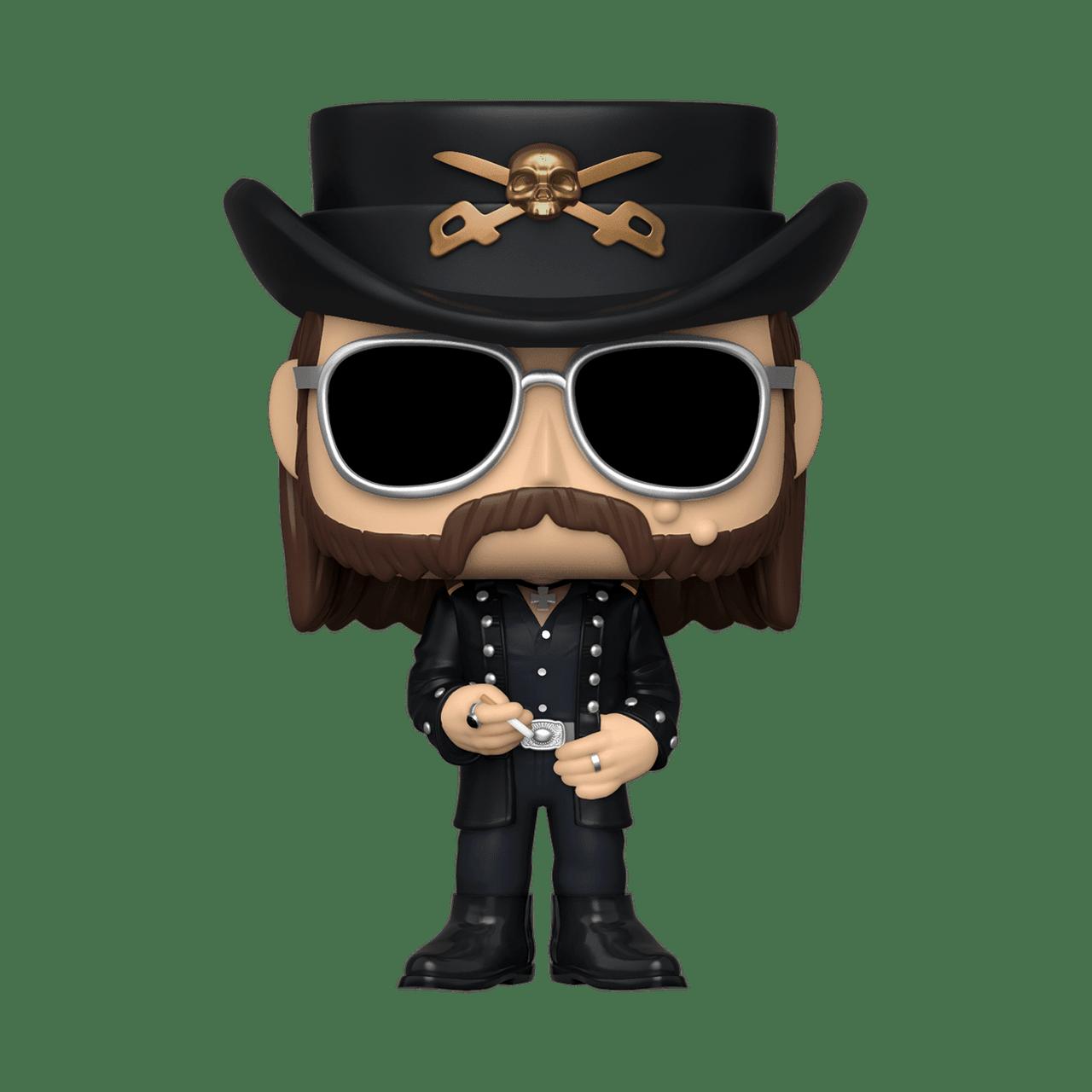 POP! Rocks ~ Lemmy Kilmister #170