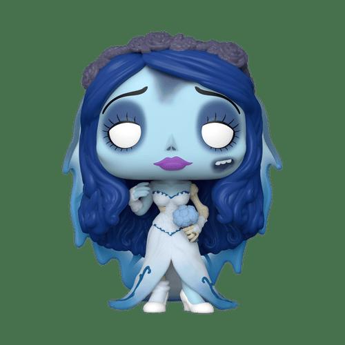 POP! Movies ~ Corpse Bride ~ Emily #987