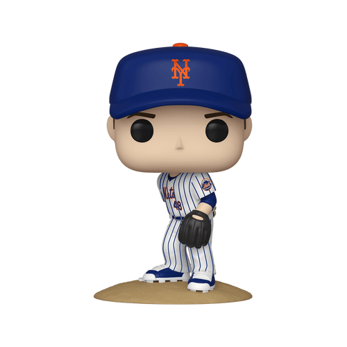 POP! MLB ~ Mets ~ Jacob deGrom #36