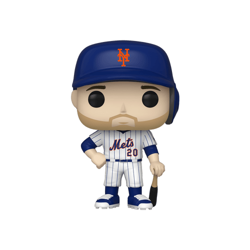 POP! MLB ~ Mets ~  Pete Alonso #37