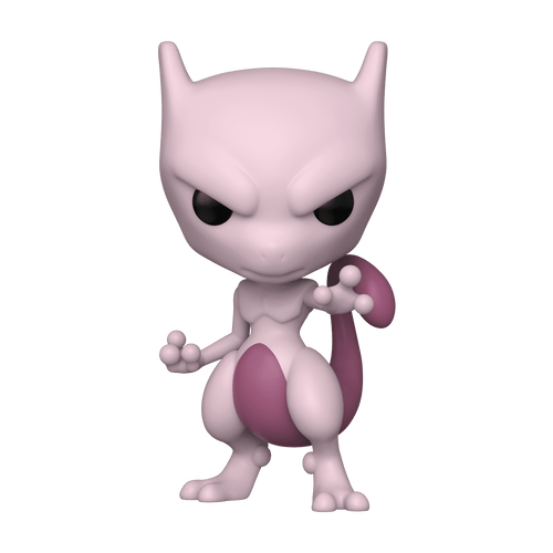 POP! Games ~ Pokemon ~ Mewtwo #581