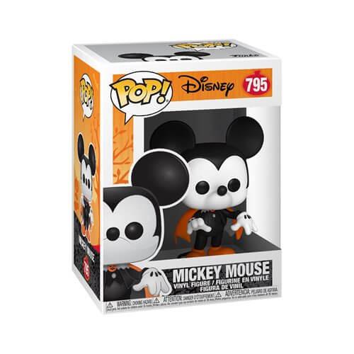 POP! Disney ~ Halloween ~ Spooky Mickey #795