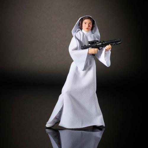 Star Wars ~ The Black Series ~ ANH Princess Leia Organa #30
