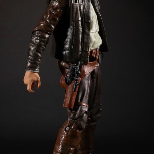 Star Wars ~ The Black Series ~ TFA Han Solo #18
