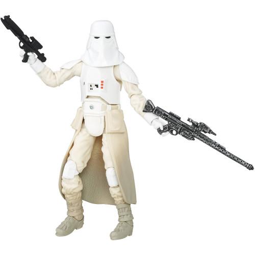 Star Wars ~ The Black Series ~ ESB Snowtrooper #35