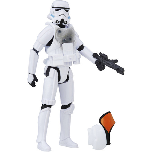 """Copy of Star War~ Rogue One ~s  Imperial Stormtrooper 3 3/4"""" Action Figure"""
