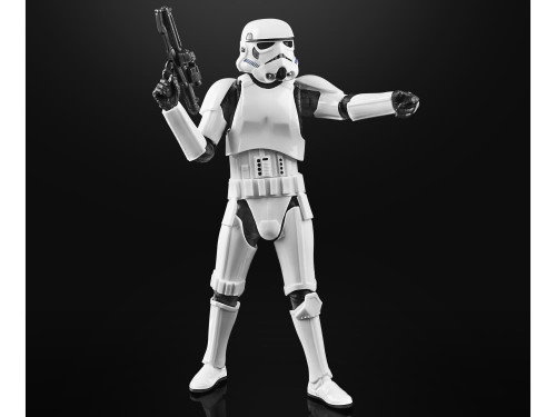"""Star Wars The Mandalorian ~ The Black Series ~  Imperial Stormtrooper  6"""" Action Figure"""