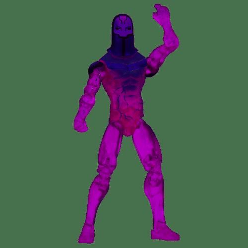 Marvel Legends ~ Living Laser 3 3/4 inch Action Figure