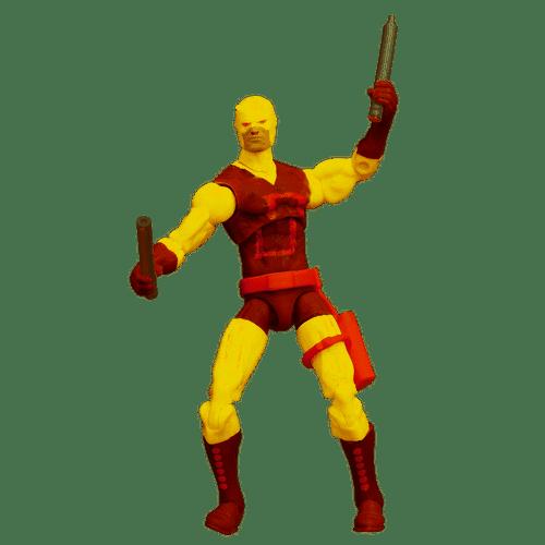 Marvel Legends 2016 Series ~ Daredevil 3 3/4 inch Action Figure