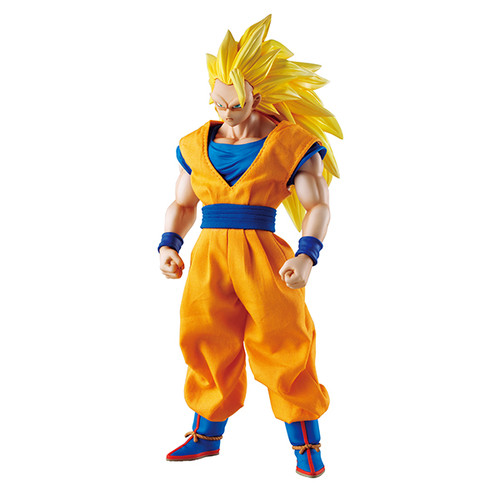 Dragon Ball Z ~ Dimension of Dragonball ~ Super Saiyan3 Son Goku