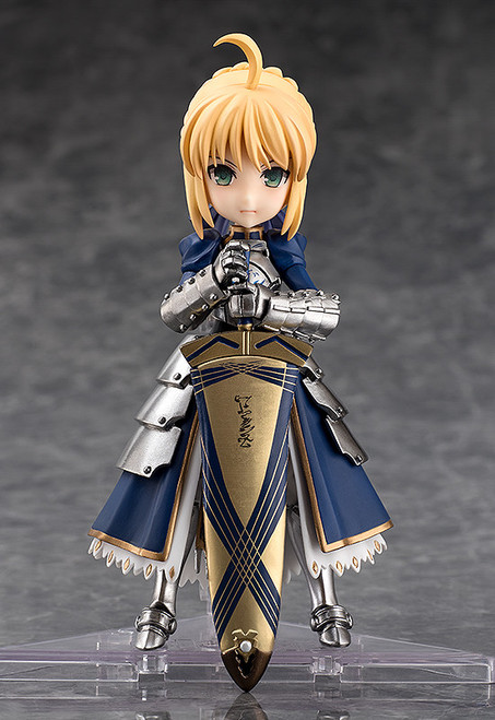 Fate/Stay Night ~ Saber  Parfom Figure