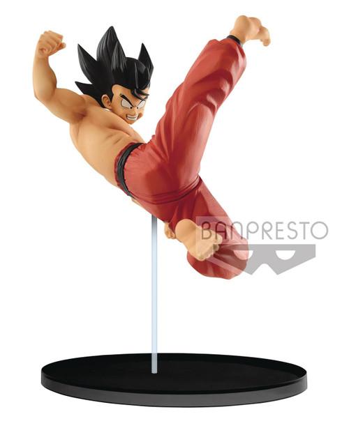 Dragon Ball ~ Match Makers ~ Son Goku