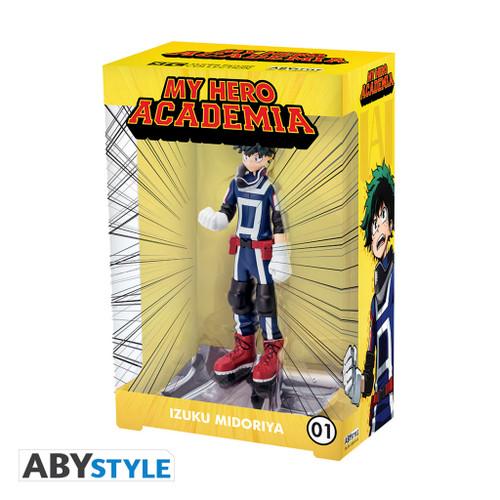 My Hero Academia ~ Izuku Midoriya (Deku) Figurine