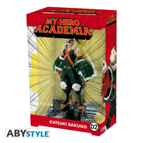 My Hero Academia ~ Katsuki Bakugo Figurine