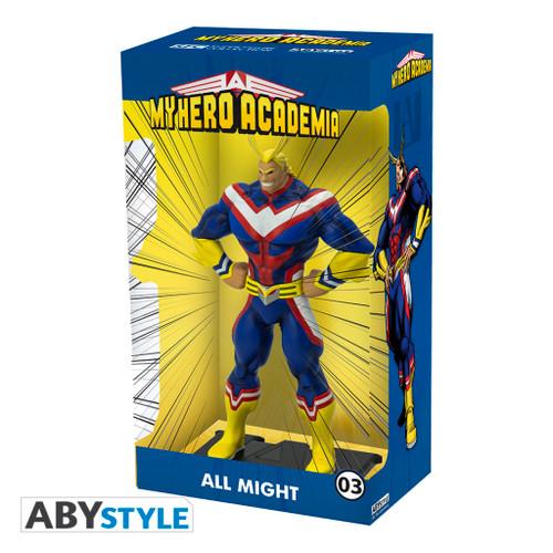 My Hero Academia ~ All Might Figurine