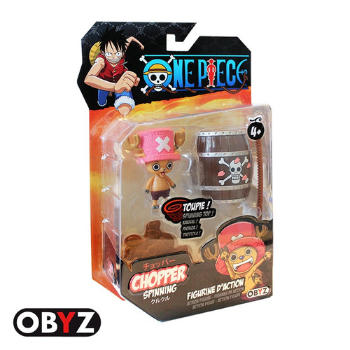 One Piece ~ Chopper Action Figure