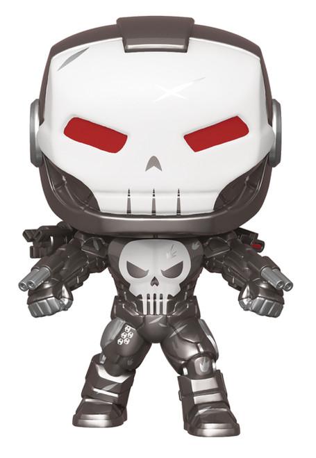 POP! Marvel ~ Punisher War Machine #623
