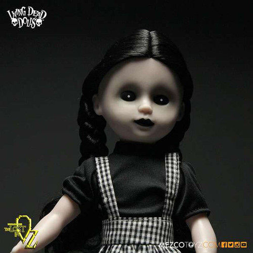 Living Dead Dolls ~ Lost In OZ ~ The Lost as Dorothy