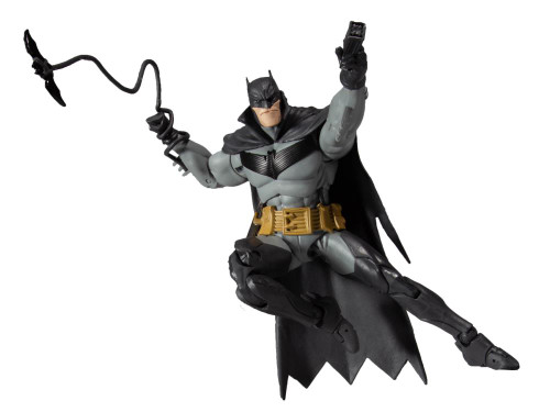 DC Multiverse Batman: The White Knight ~ Batman Action Figure