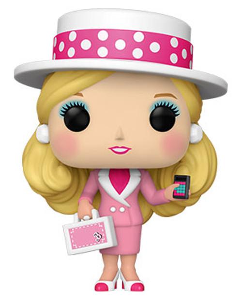 POP! Retro Toys ~ Barbie ~ Business Barbie