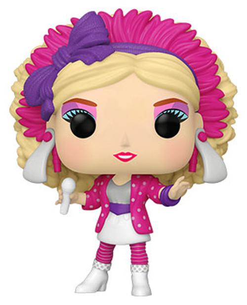 POP! Retro Toys ~ Barbie ~ Rock Star Barbie