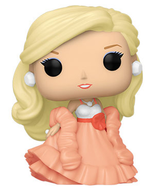 POP! Retro Toys ~ Barbie ~ Peaches N Cream Barbie
