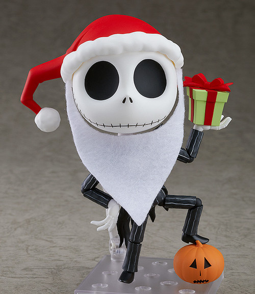 The Nightmare Before Christmas ~ Jack Skellington Nendoroid #1011