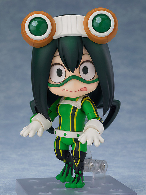 My Hero Academia ~ Tsuyu Asui Nendoroid #1272