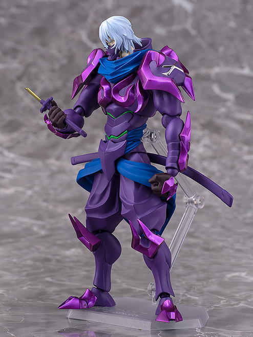 Ninja Slayer ~ Dark Ninja Figma SP-090