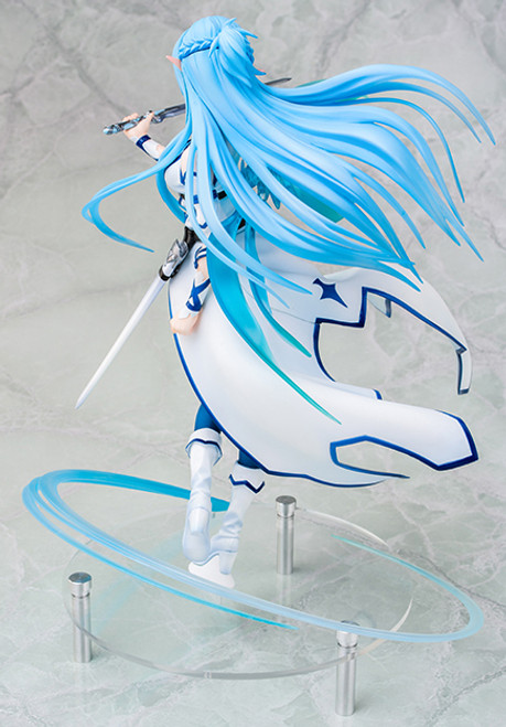 Sword Art Online the Movie: Ordinal Scale ~ Asuna: Undine Ver. 1/7 Scale Figure
