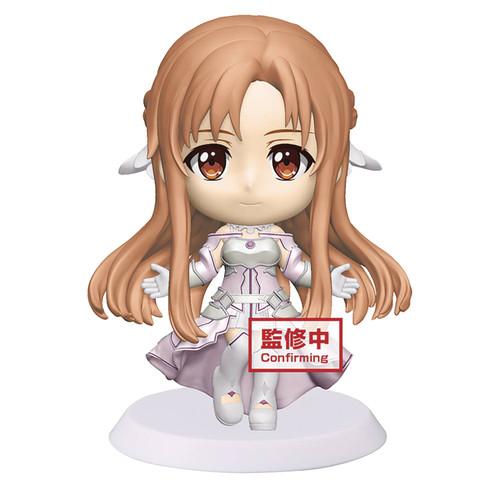 Sword Art Online ~ Alicization War ~Chibikyun Asuna Figure