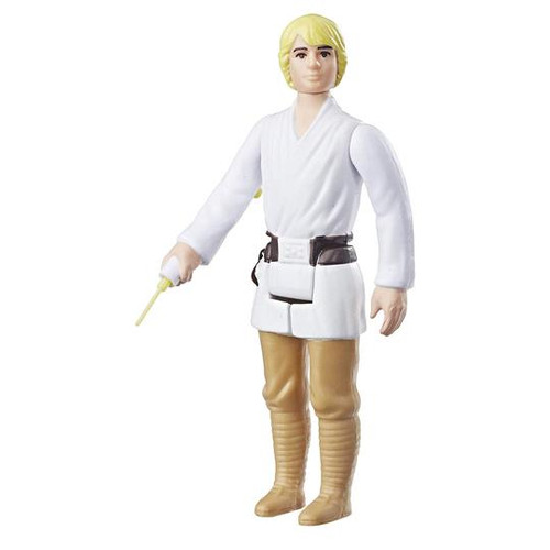 Star Wars - Retro Collection - Luke Skywalker Action Figure