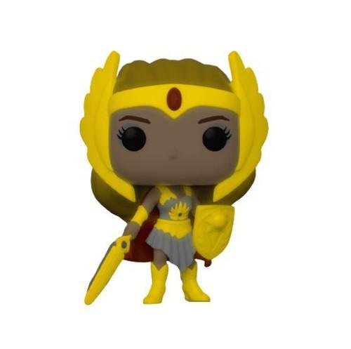POP! Retro Toys ~ Masters Of The Universe ~ She-Ra (GITD) #38