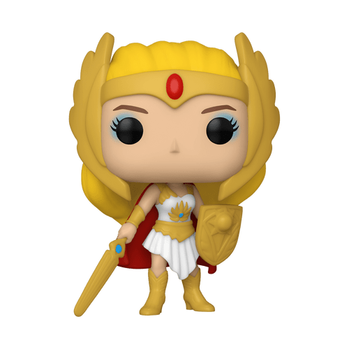 POP! Retro Toys ~ Masters Of The Universe ~ She-Ra  #38