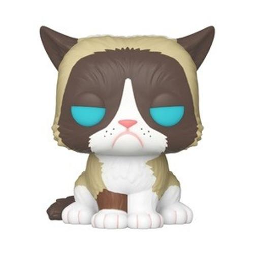POP! Icons ~ Grumpy Cat  #60