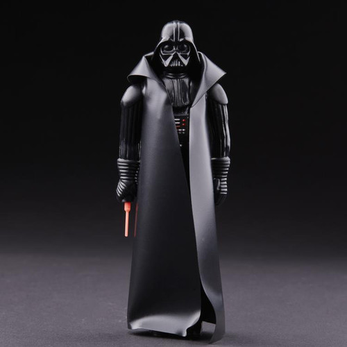 Star Wars - Retro Collection - Darth Vader Action Figure