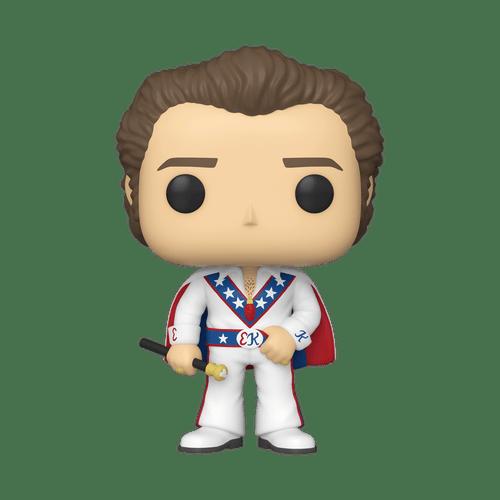 POP! Icons ~ Evel Knievel #62