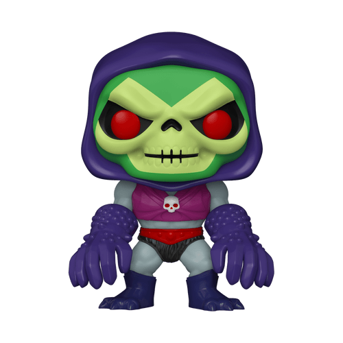 POP! Retro Toys ~ Masters Of The Universe ~ Terror Claws Skeletor #39