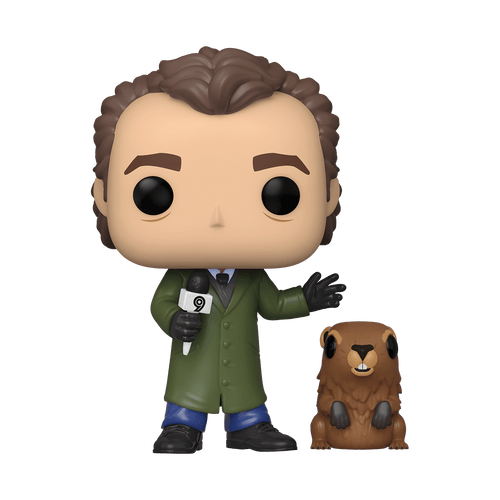 POP! Movies ~ Groundhog Day ~ Phil Connors #1045