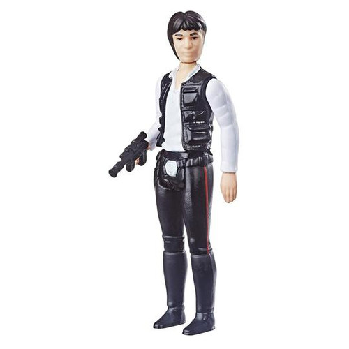 Star Wars - Retro Collection - Han Solo Action Figure