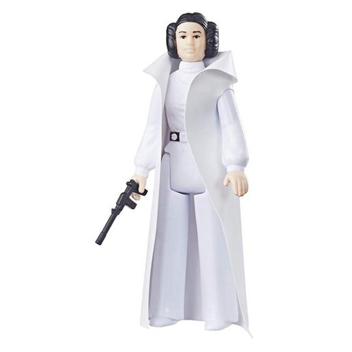 Star Wars - Retro Collection - Princess Leia Organa Action Figure