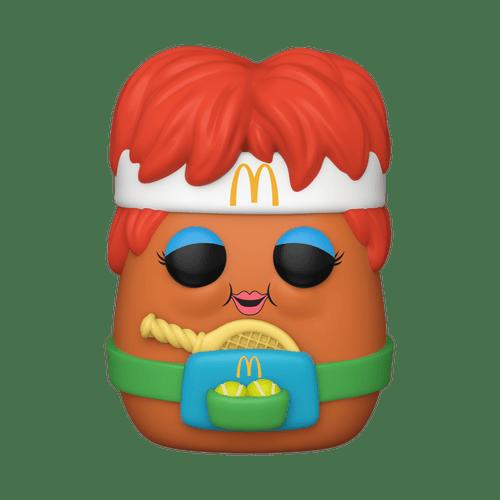 POP! Ad Icons ~ McDonald's ~ Tennis McNugget #114