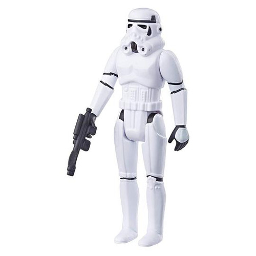 Star Wars - Retro Collection - Stormtrooper Action Figure